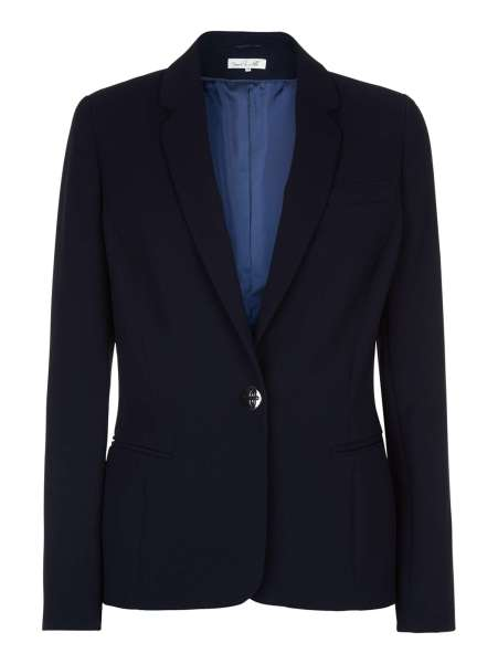 2017-10-15 Navy jacket