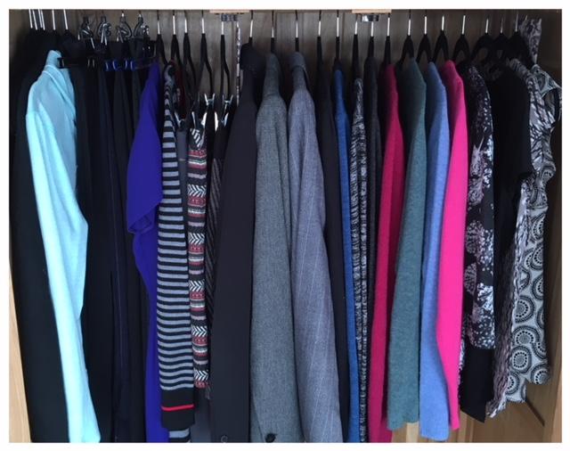 2017-12-03 Winter wardrobe 2