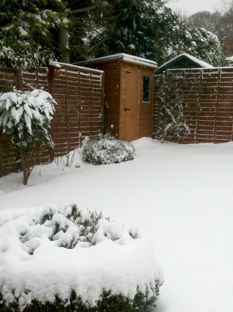 2017-12-31 Snow 2