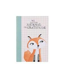 Gratitude Journal 1